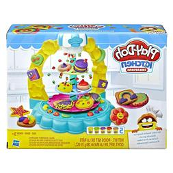 Play-Doh Kitchen Creations Sprinkle Cookie Surprise Play Foo
