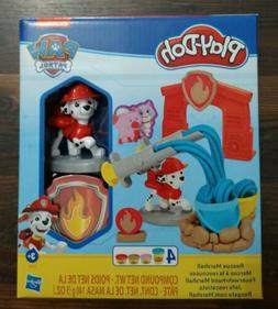 Play-Doh PAW Patrol Rescue Marshall Toy Figure and Toolset w