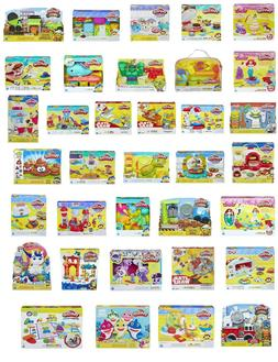 Play-Doh play Set - play Dough Modelling Clay Toys - Choose