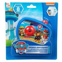 Paw Patrol Projection Images Camera Torch Boys Girls Childre