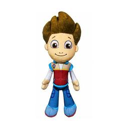 Paw patrol ryder boy stuffed toy plush doll 12' birthday hol