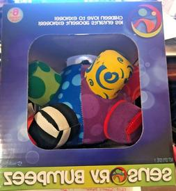 Hedstrom Sensory Bumpeez Toy Ages 6months+ New In Pkg Bright