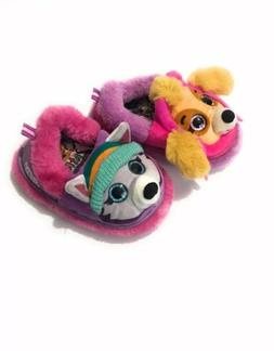 Skye paw patrol Character slippers for girls, paw patrol Eve