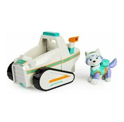 Spin Master Paw Patrol Vehicle Snow Blower with Everest