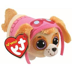 Teeny Tys Paw Patrol Skye cockapoo dog Plush Stuffed Animal